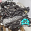 Bloc moteur ALFA ROMEO GIULIA 2.0 TURBO 200 cv