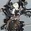 Moteur complet RENAULT Espace IV 1.9 dCi 120 cv F9K