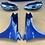 Thumbnail: Face avant complète Volkswagen Golf 7 R
