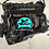 Bloc moteur complet IVECO Stralis Hi-Way 480 cv Euro 6  (2012-2020)