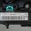 Bloc moteur nu Volkswagen Passat B8 2.0 TDI 16V Bluemotion DSG 150 cv DFE