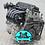 Moteur complet HONDA CR-V III (RE) 2.0 i-VTEC 143 cv R20A2