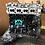 Bloc moteur MERCEDES-BENZ SPRINTER 2.2 313 CDI 129 cv OM 651 955