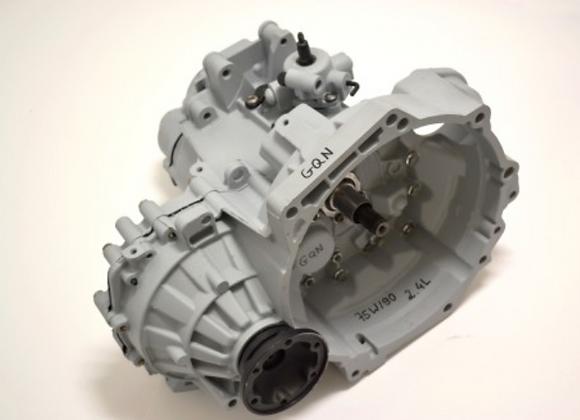 Boite de vitesses Volkswagen Touran 1.9 TDI 105 cv GQN