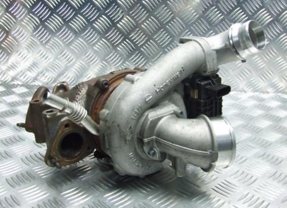 Turbo MASERATI GHIBLI III (M157)3.0 D V6 250cv Année 2017