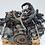 Moteur complet Audi A6 C6 RS6 5.0 V10 TFSI 580 cv BUH