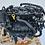 Moteur complet Ford Focus III MK3 1.6 ECOBOOST 150 cv YUDA