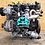 Moteur complet Opel Movano II 2.5 dCi G9UA650