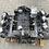 Bloc moteur Porsche 911 ( 996 ) 3.4 L M96.01