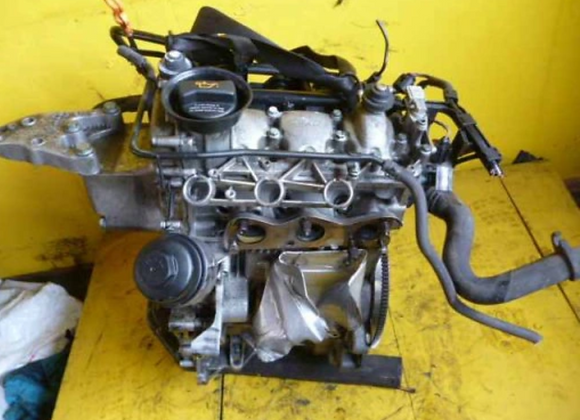 Moteur complet Volkswagen Polo 1.2 AWY