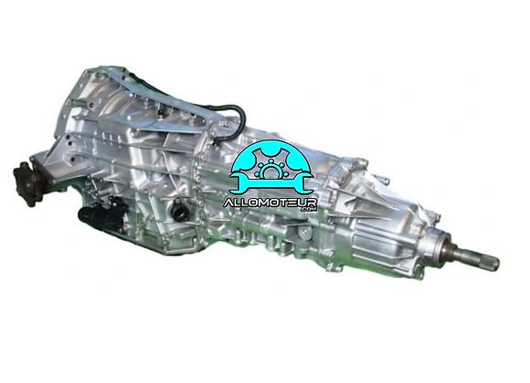 Boite automatique S-Tronic Audi Q5 2,0 TDI MSJ