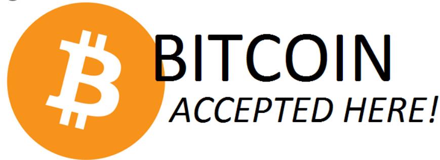 Allomoteur.com accepte les paiements par Bitcoin