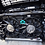 Face avant complète Porsche Cayenne III