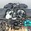 Moteur complet Mercedes A205 C43 AMG 3.0 V6 BITURBO 276823
