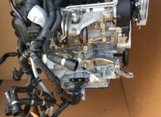 ´Moteur complet Audi A3 Phase 2(8V) 1.4 TSI E-tron CUK
