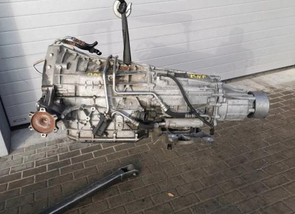 Boite de vitesses S-Tronic 7 rapports Audi A6 C7 3.0 TDI 245 cv PWV / RLA