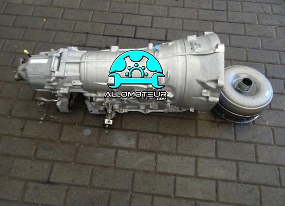 Boite de vitesses automatique BMW Série 7 (G11/G12) 740D XDrive 320 cv