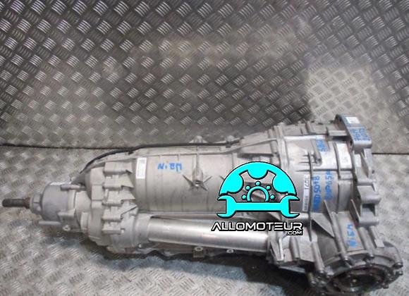 Boite de vitesses automatique 8 vitesses VOLKSWAGEN TOUAREG 2.0 TSI 249 CH
