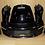 Thumbnail: Face avant complète Porsche Panamera Phase II