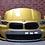 Thumbnail: Face avant complète  BMW X2 F39