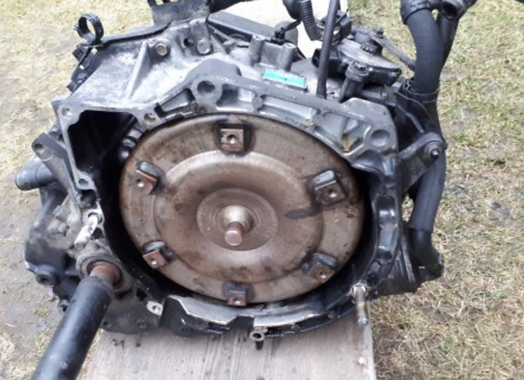 Boite de vitesses automatique ALFA ROMEO 166 FL 2.4 JTD 175cv