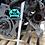 Moteur complet AUDI Q5 (8RB) 2.0 TFSI quattro CNC