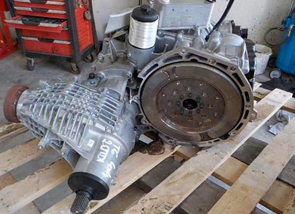 Boite de vitesses AUTO complète VW T5 2.5 JAC