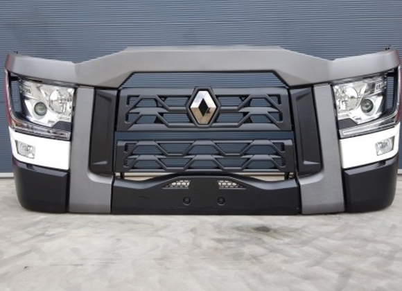 Face avant Renault Trucks gamme T