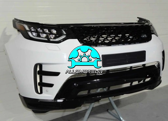 Face avant complète Land Rover Discovery 5