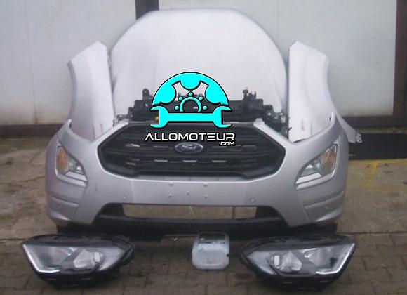 Face avant complète Ford EcoSport II