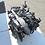 Moteur complet AUDI A4 / A6 2.5 TDi V6 180 cv AKE