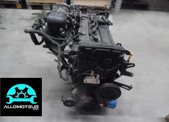 Moteur complet moteur Kia Rio 1.6 16V