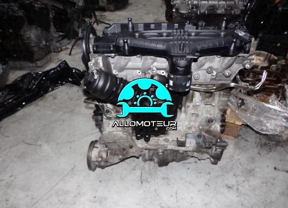 Bloc moteur VOLVO S60 / V60 D5204T3 2.0 D3 163cv
