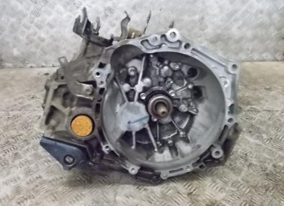Boite de vitesses manuelle Toyota Yaris II 1.3 vvti hatchback 16v 101 cv