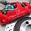 Freins PORSCHE 991 911 GT3