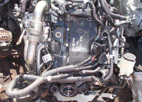 Bloc moteur Mercedes Classe X ( Type W470 ) 2.3 CDI