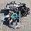 Boite de vitesses manuelle 6 vitesses Volkswagen Golf 1.4 122cv MCB