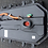 Batterie MITSUBISHI OUTLANDER III Phase 2 2.0 4WD 118HP Hybrid 2017