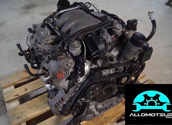 Moteur complet  Chrysler Crossfire 3.2 V6