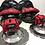 Thumbnail: Kit de freinage complet Audi RS6 C7