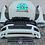Face avant complète Volkswagen Touareg II