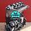 Bloc moteur nu culassé Vw-Audi 1.9 TDI référence BLS