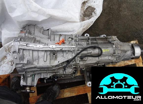 Boite automatique AUDI Q5 quattro NHD