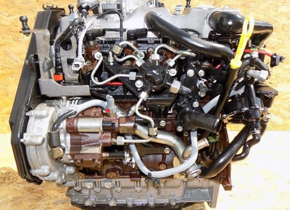 Moteur complet FORD TRANSIT CONNECT 1.8 TDCI R3PA