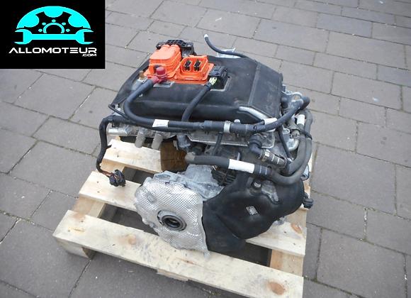 Moteur électrique complet BMW i3