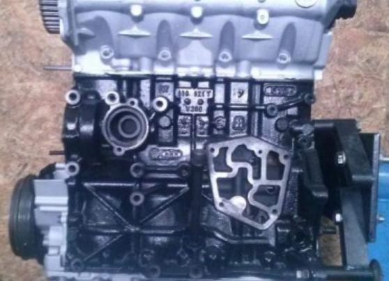 Bloc moteur Volkswagen Golf V 1.9 TDI BXE