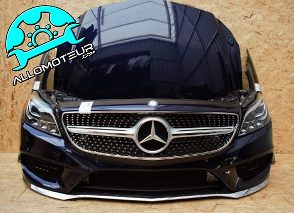 Face avant complète Mercedes-Benz CLS-Class (W218)