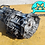 Boîte auto Multitronic AUDI A4 B6 2.5 TDi V6 163 cv GHZ