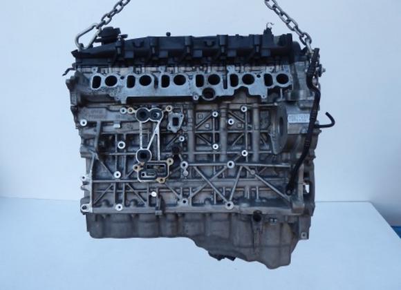 Bloc moteur BMW X5 (E70)LCI 40d 3.0 d 306 cv N57D30B