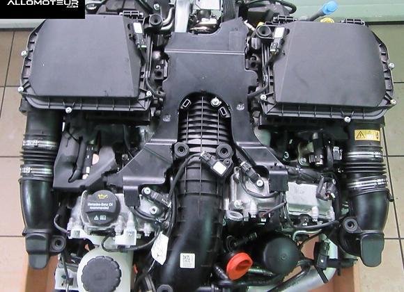 Moteur complet MERCEDES W218 W212 E400 3.5 V6 276.850